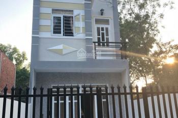 Nhượng căn nhà lầu 100m2 tại phường Hiệp An, Thủ Dầu Một, sổ riêng thổ cư 1.45 tỷ. LH: 0962 607 550