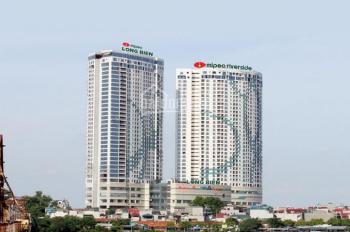 Chung cư Mipec Riverside cập nhật 10 căn hộ bán lại mới nhất 11.2019 - LH: 0944587997