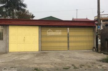 Cho thuê nhà xưởng kết hợp văn phòng mặt đường Quốc Lộ 1A tại Phủ Lý - Hà Nam