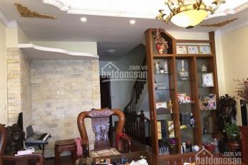 Gia đình không có nhu cầu ở cần bán lại căn liền kề An Hưng, hoàn thiện đẹp, nội thất đủ