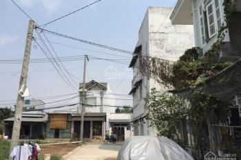Bán nhanh lô đất sổ đỏ 1508 Lê Văn Lương, Nhà Bè, giá 25 tr/m2. LH: 0938.424.024
