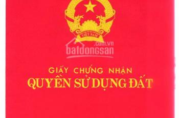 Tôi bán 45m2 đất sổ đỏ chính chủ ngõ 77 phố Bùi Xương Trạch, Thanh Xuân, 1.95 tỷ