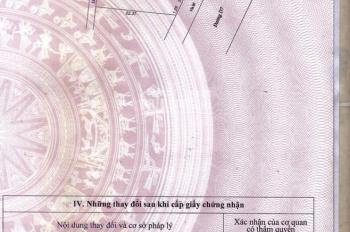 Bán nhà đất tất cả mặt tiền đường chính Dĩ An, chính chủ: 0987 287 449, 079.455.7999