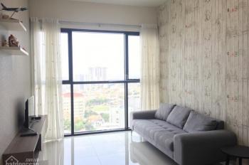 Cho thuê căn hộ The Ascent 2PN, nội thất đầy đủ, thiết kế hài hòa, giá tốt. LH: 083.393.2222