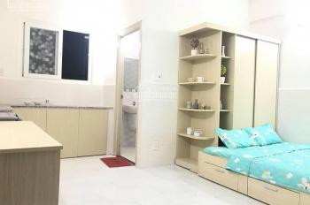Chính chủ cho thuê căn hộ mini giá rẻ full nội thất tại Q7 cách Lotte 500m liền kề Q4 và Q1