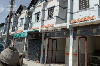 Nhà mới xây gần chợ Bình Chánh, sổ hồng riêng 360 triệu/căn (0936944878)