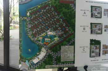 Bán biệt thự Valora Kikyo dãy D view Tây Bắc, giá 8.8 tỷ, ưu tiên kh cọc ngay, LH 0937990786