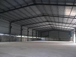 Cho thuê kho xưởng 1200m2 giá cho thuê 35tr/tháng ở phường Tân Thới Hiệp, Quận 12