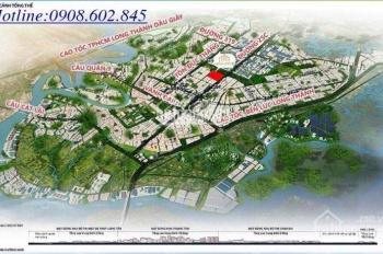 Đầu tư khu đô thị bậc nhất Nhơn Trạch kết nối quận 2, Q9 với sân bay Long Thành LH: 0963.112.837