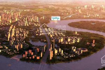 Biệt thự, nhà phố Quận 2, view sông Sài Gòn, ngay trung tâm hành chính Quận 2, LH: 0938138349