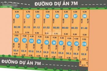 Mặt tiền Ngô Chí Quốc gần chợ, bệnh viện, trường, 960tr, 0933758593