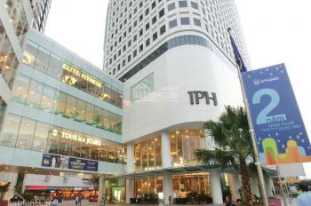 Cho thuê VP tòa nhà IPH- Xuân Thủy, Cầu Giấy, DT từ 50-100-200-300-500-1000m2 LH: 0904920082