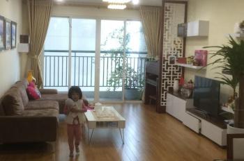 Bán căn hộ 126m2, 3PN, CCCC Hồ Gươm Plaza, Trần Phú, Hà Đông, giá chỉ 2,78 tỷ. LHCC: 0976326881