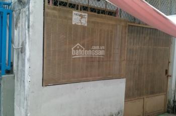 Bán nhà cấp 4 sổ hồng riêng chính chủ, đường Nguyễn Ảnh Thủ, Quận 12. LH: 0906 155 139