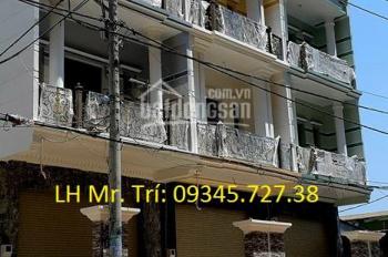 Dãy nhà phố cao cấp 4 tầng, ngay KDC An Dương Vương, P16, Q8, gần trung tâm Q6. SH riêng 2018
