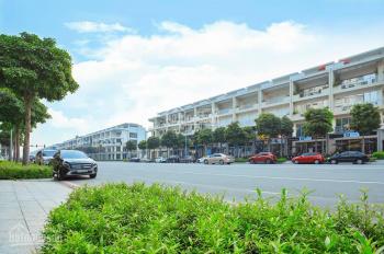 Cho thuê nhiều nhà phố Shophouse khu đô thị Sala Đại Quang Minh. DT Sàn: 225m2 - 760m2