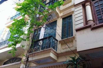 Bán nhà khu ĐT Trung Yên 15B, Trung Hòa, Cầu Giấy, 50m2 x 5 tầng
