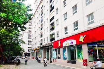 Chung cư 259 Yên Hòa - trực thuộc Bộ Quốc Phòng - 24tr/m2 - 0977298646