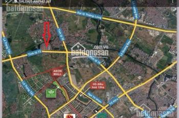 Chính chủ cần bán nhà liền kề trong khu đô thị Viglacera Tây Mỗ, đường Hữu Hưng, 134m2, giá 4.8tỷ