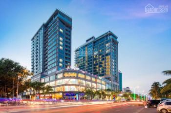 Cần bán CH nghỉ dưỡng Nha Trang Center, MT Trần Phú, 3PN view trực diện biển, 164m2, giá 9.2 tỷ TL
