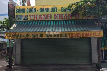 Nhà MT Nguyễn Thị Nhỏ cầu tháng cuối nhà