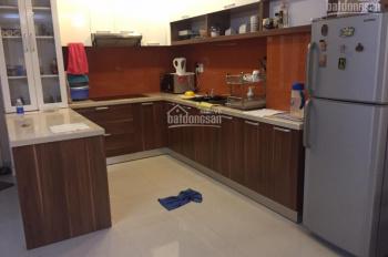 Cho thuê căn hộ chung cư gần Sân Bay, 2PN, đủ nội thất, giá thuê 11 triệu/tháng. Tel 0934115342