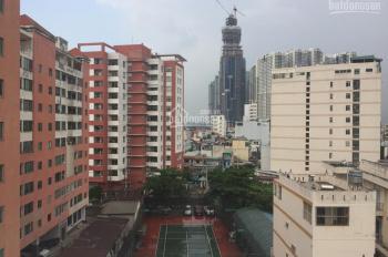 Bán nhà đất 1000m2 xây khách sạn 5 sao, mặt tiền Nguyễn Cư Trinh - Trần Hưng Đạo, Q1. 280 tỷ