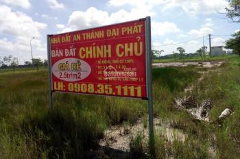 Chuyên bán - mua nhận ký gửi đất Đức Hòa 3 - Daresco (Sài Gòn Eco Lake) giá cao, LH 0908.35.1111