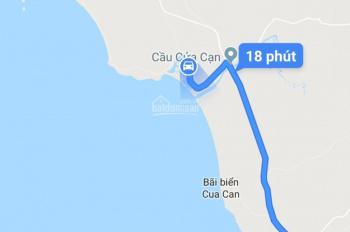 Bán đất chính chủ Phú Quốc, Cửa Cạn Kiên Giang 3.052m2 (400m2ONT) giá 9 tỷ/1000m2, LH 0913.799.007
