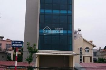 Cần bán tòa nhà văn phòng 180m2 x 6.5 tầng, tại Quận Tây Hồ. LH: 0973882007