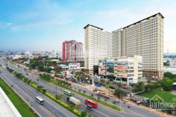Bán giá tốt căn 65m2, 2PN view trung tâm Q9, dự án Sài Gòn Gateway, tầng 16. 0912345920