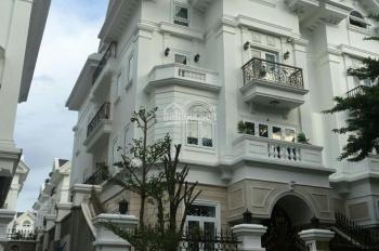Cho thuê BT vip Cityland Garden Hills 168 Phan Văn Trị, Quận Gò Vấp, DT 6.1mx20m hầm 3 lầu giá 55tr