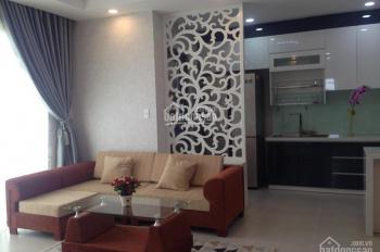 Cần cho thuê căn hộ cao cấp chung cư Gold View, Quận 4, TPHCM. DT: 75m2, 2 phòng ngủ, giá 17 tr/th