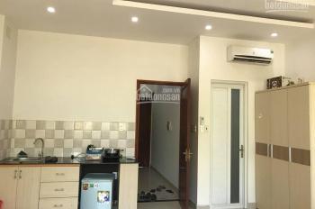 Chính chủ cho thuê căn hộ mini full nội thất giá rẻ cách cầu Kênh Tẻ 500m liền kề Q1 Q4