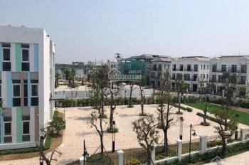 CC chuyển nhượng lại căn BT Nguyệt Quế 11-09, giá 14,7 tỷ. LH Mr Trung: 0985.460.411