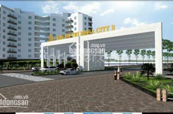 Mega City 2 vị trí vàng khu đô thị mới Nhơn Trạch, chỉ từ 690tr/nền, 100m2, cam kết sinh lời 100%