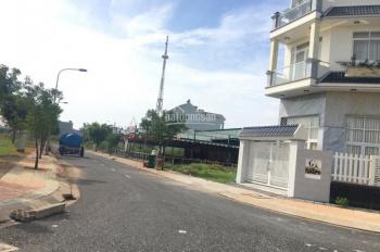 Còn 2 lô đất MT chợ Đại Phước, Nhơn Trạch ngay phà Cát Lái giáp Q2 tiện ở 750tr/nền LH: 0906.873743