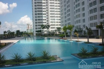 Cho thuê căn hộ Phú Hoàng Anh, 2PN, nội thất mới 100% giá hot nhất chung cư, dọn vào ở ngay