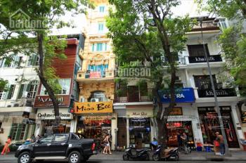 Bán gấp nhà MT Trần Phú, P. 8, quận 5, DT: 4.2x17m, 2 lầu, giá 20.8 tỷ TL (đoạn 2 chiều đẹp nhất)
