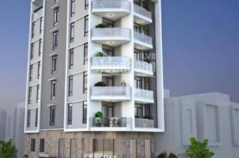 Bán nhà mặt phố Nguyễn Khánh Toàn XD 6 tầng, móng nên được 8 tầng. DT: 305m2, MT 16.5m, 125 tỷ