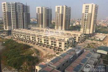 Bán căn hộ tòa 86m2 , 2PN, 2WC, căn góc đẹp nhất