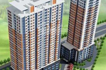 Chính chủ bán căn hộ 98.5m2 chung cư C14 Bộ Công An - Nam Từ Liêm - Hà Nội. Giá chỉ 2.18 tỷ