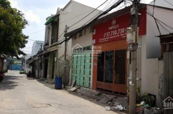Bán 2 căn nhà cấp 4, tổng DT 8.2x10m, hẻm 1015 Huỳnh Tấn Phát, Phú Thuận, Q. 7, giá 5tỷ8