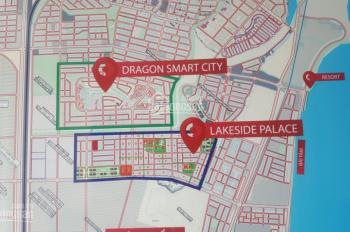 Dragon Smart City, cơ hội mua đất Tây Bắc, Liên Chiểu cho nhà đầu tư