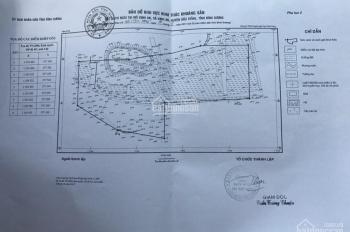 Bán lò gạch và đất khoáng sản xã Định An, dầu tiếng, Bình Dương (10 hecta)