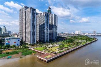 Chính chủ cho thuê căn hộ Vinhomes Central Park, 2PN 85m2, giá 17 triệu/th. LH 0901692239