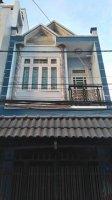 Cho thuê nhà đường 106, Phước Long B