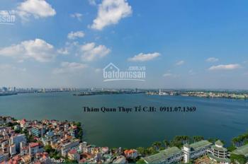 Chính sách đặc biệt mới nhất 2019 tại dự án Sun Thụy Khuê, LH xem căn hộ thực tế: 0911071369