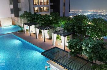 Bán căn hộ The Ascent 2PN, full nội thất cao cấp, giá 3.6 tỷ. LH 0912381539