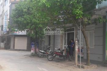 Bán gấp nhà 2 mặt phố - 4 tầng cực đẹp sát khu đô thị Văn Khê Hà Đông. Cách đường Lê Văn Lương 150m